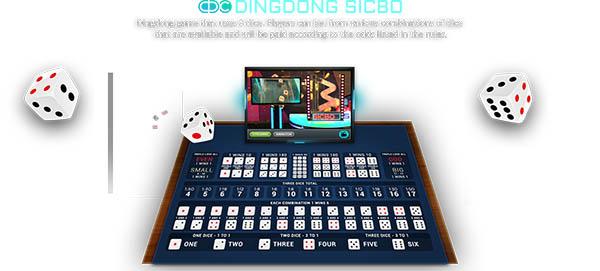 Dingdong Sicbo